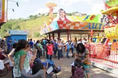 Alunos da Apae têm dia de Lazer e Diversão no Parque Trombini em Itabira