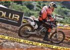Grande Final do Campeonato Mineiro de Motocross movimentará cidade de Piranga