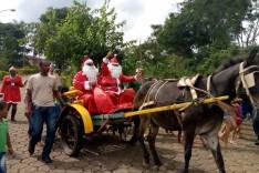Vem ai a 6º Edição do Natal em Comunidades