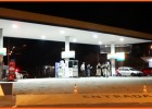 Bandidos armados assaltam posto de combustível Ipiranga levando R$ 80,00 reais no bairro Gabiroba