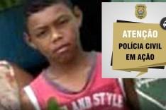 PCMG investiga mulher que matou garoto de 12 anos em Rubim