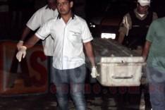 Caminhoneiro morre prensado em cabine depois de tombar caminhão na MGC-120 em Capoeirana Nova Era