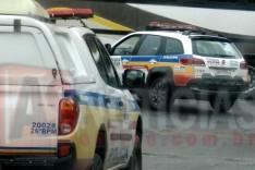 Mulher tem celular roubado enquanto esperava ônibus no Santa Ruth em Itabira