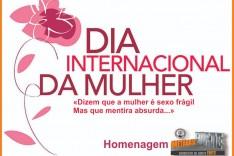 Homenagem do Sindicato Metabase ao Dia Internacional da Mulher