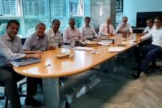 Conselho gestor convida candidatos à presidência do Cruzeiro e do conselho deliberativo para apresentação de dados