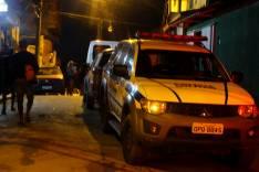 Disparos de arma de fogo marcam a noite de dois bairros de Itabira, três pessoas feridas no Nova Vista