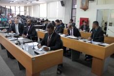 Câmara aprova Plano de Mobilidade Urbana de Itabira