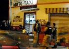 PM prende homem após furtar celular em bar e vender para comprar drogas no bairro Juca Rosa