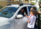 PM de Meio Ambiente realiza em Santa Maria de Itabira a 1ª Ecoblitz Progea