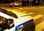 Mais um veiculo GM Corsa Wind é furtado também na Rua Dona Modestina no Centro de Itabira