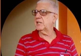 "Marcos Gabiroba e a crônica da semana ""o tempo ainda está para tempestades"""