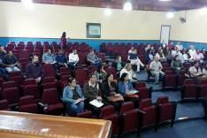 Servidores participam de seminário de gestão financeira e tributária