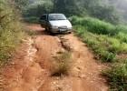 Moradores da Serra do Turvo acreditam que serão atendidos com melhorias de estrada pela secretária de obras