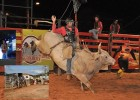Cavalgada do Morro D'Água Quente reúne grande público em três dias de evento
