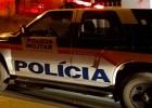 Ladrões roubam R$2 mil de funcionários no centro de São Domingos do Prata