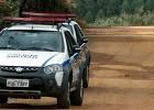 Homem é assaltado na estrada do Carmo por dois bandidos armados em motocicleta