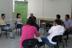 Regularização da agroindústria é discutida no Sindicato Rural