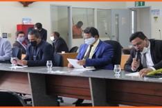 Projetos do Poder Executivo que autorizam doações de imóveis são aprovados em plenário