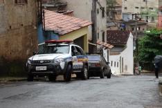 Homem tem VW Saveiro furtada no bairro Hamilton em Itabira