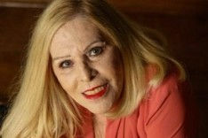 Cantora Vanusa morre em casa de repouso em Santos São Paulo