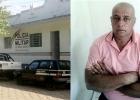 FORAGIDO DA JUSTIÇA DO RIO DE JANEIRO VAI ATÉ QUARTEL DA PM E SE ENTREGA EM SANTA MARIA DE ITABIRA