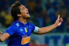Cruzeiro acerta com Marcelo Moreno e aguarda rescisão do atacante na China para anunciar reforço