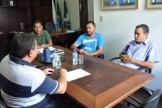 Prefeitura de Catas Altas recebe confirmação do DER sobre intervenções nas estradas MG-129 e MG-326