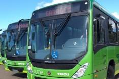 Confira os horários do transporte coletivo em Itabira