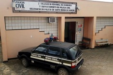 PCMG prende foragido da Justiça de Minas no estado do Espírito Santo
