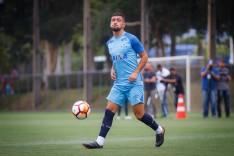 Cruzeiro volta aos trabalhos e Arrascaeta fala sobre sequência de jogos importantes
