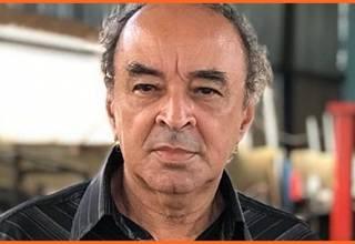 Lembranças de Geraldo Camilo Marques: O primeiro trabalhador da Vale