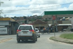 Denuncia de disparo de arma de fogo leva PM a realizar intenso rastreamento no bairro João XXIII
