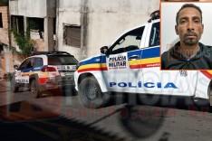 Homem é executado a tiros dentro de casa no bairro São Cristóvão em Itabira