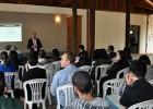 Prefeitura de Catas Altas capacita representantes de entidades civil para recebimento de recursos públicos