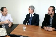 Acita recebe Cônsul da Eslováquia em Minas Gerais