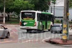 Utilidade pública - Novos horários de transporte coletivo