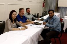 Presidente do Metabase participou de reunião com a Vale para discutir novo Acordo Coletivo