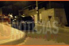 Vendedor é assaltado por bandidos armados em uma moto quando chegava em casa no Jardim dos Ipês em Itabira