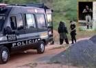 AMEAÇA DE BOMBA EM RIO PIRACICABA MOBILIZA EQUIPE DO BOPE DA POLICIA MILITAR
