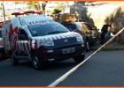 Homem morre após bater veículo em muro no Novo Cruzeiro