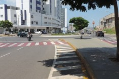Utilidade Pública – Estacionamento rotativo na avenida Mauro Ribeiro