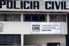 Pará de Minas: PCMG prende trio envolvido na morte de empresário