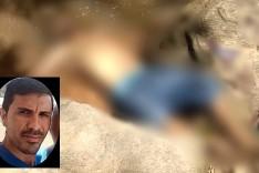 PM prende um dos envolvidos na morte a tiros do porteiro do hospital Marcio Cunha encontrado em cachoeira de Ipatinga