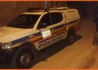 Mais um taxista é assaltado, bandido armado rouba todo seu dinheiro e celular no bairro Chapada