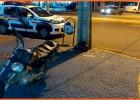 Polícia Militar recupera motocicleta furtada após denúncia anônima na Avenida Mauro Ribeiro