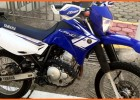Homem é rendido por bandidos armados e tem motocicleta Lander roubada no bairro Major Lage