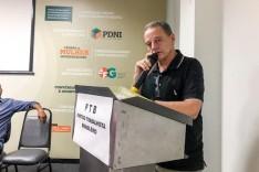 Em reunião do PTB, Ronaldo confirma pré-candidatura e destaca trabalho realizado
