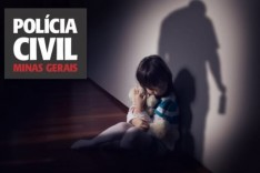 Policia Civil prende investigados por estupro de criança de 11 anos em Itabira