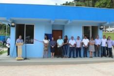 População do Distrito de Senhora Carmo já recebe água com mais qualidade