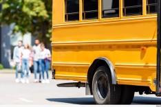 Motorista de escolar é condenado por atos libidinosos com criança